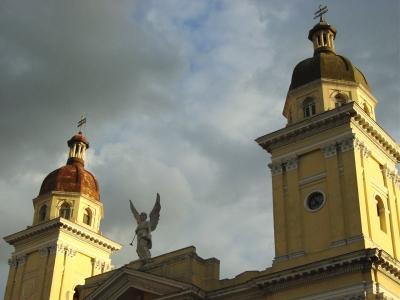 Catedraltarde